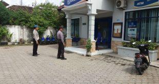 Pam Pengajian Rutin Jemaah Calon Haji Kab Magetan Masjid Agung
