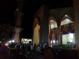 Pembukaan Kuliah Subuh Masjid Agung Baitussalam Magetan Drupal Jamaah Kab