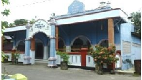 Agama Website Resmi Desa Purwodadi Kecamatan Magetan Penduduk Barat Kabupaten