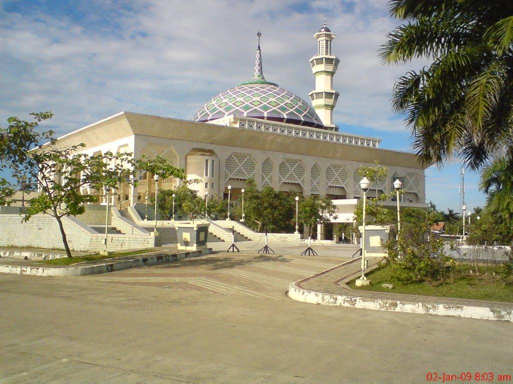 Blog Pribadi Fadhel Ahmad Daurah Asy Syaikh Al Allamah Ubaid