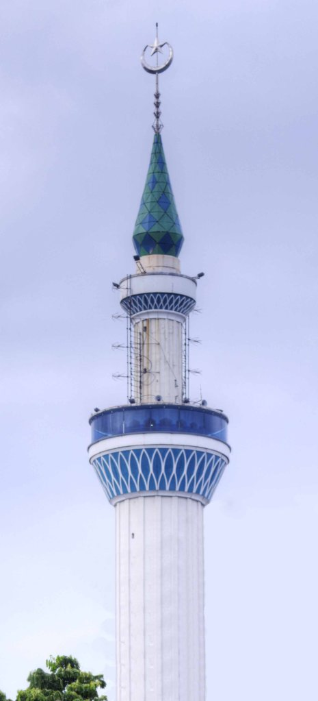 Masjid Al Akbar Surabaya Pusaka Jawatimuran Fasilitas Bertaraf Nasional Akhlakul