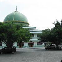 Pondok Pesantren Ldii Nur Sragen Jawa Tengah Magetan Terpadu Masjid