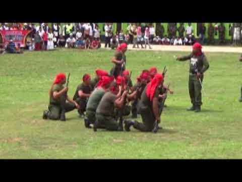 Mengerikan Drama Kolosal Tumbanglah Laskar Merah Keganasan Pki 1948 Soco