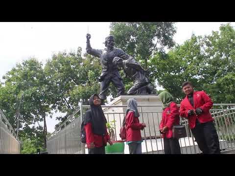 Monumen Keganasan Pki Desa Kresek Madiun Youtube Soco Kab Magetan