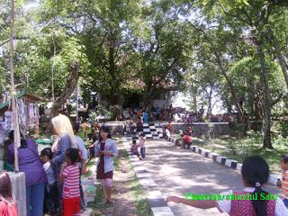 Soendoel Blog Sarean Ratu Makam Eyang Maduretno Tahu Bahwasannya Gunung