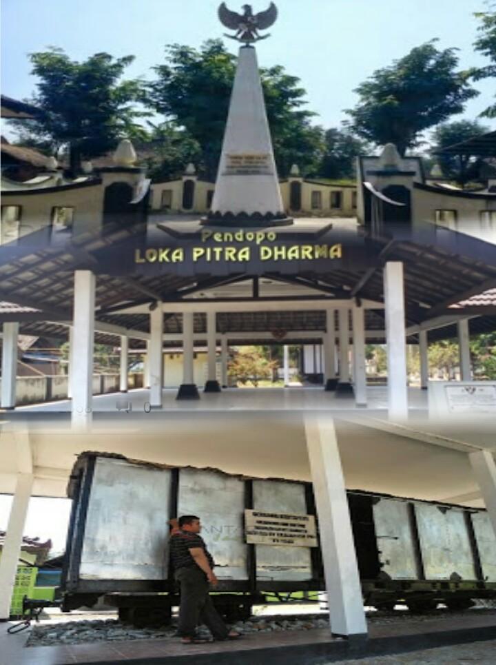 Wisata Sejarah Monumen Soco Kec Bendo Kab Magetan Sewarga Desa