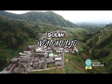 Dolan Wonomulyo Bersama Magetan Youtube Rumah Hobbit Kab