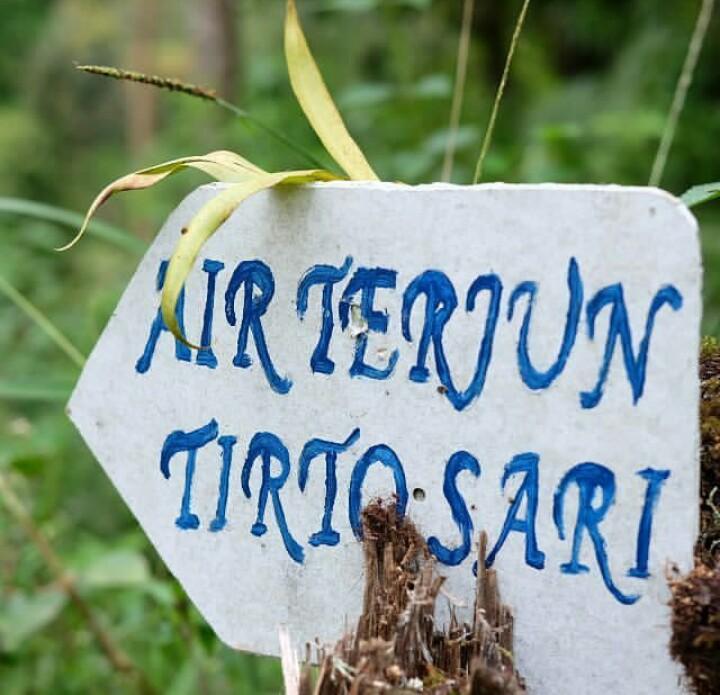 Dusun Wonomulyo Poncol Magetan Salah Satu Desa Genilangit Lereng Gunung