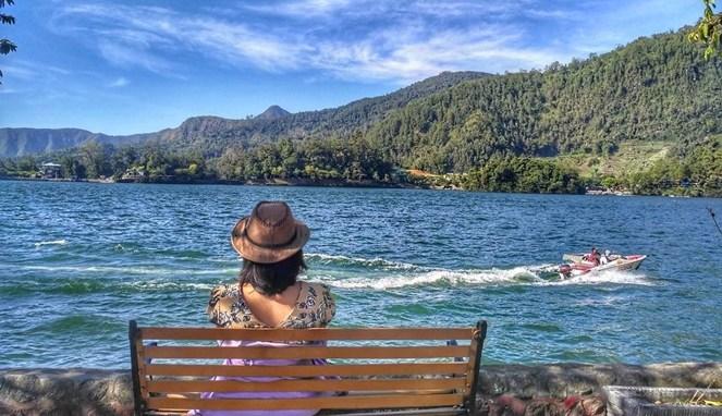 Magetan Kabupaten Perbatasan Destinasi Wisata Segudang Traveling Yuk Rumah Hobbit
