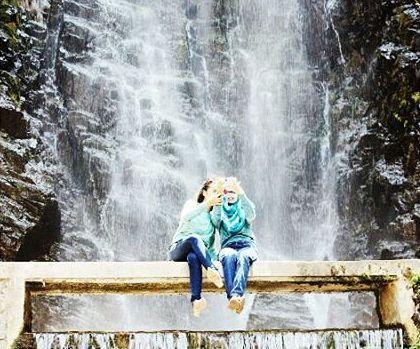 15 Tempat Wisata Magetan Direkomendasikan Singgahi Taman Ria Maospati Kab