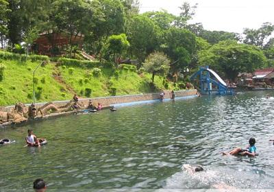 Juni 2014 Laman 2 Ameliaputriutami Selokambang Lumajang Jatim Taman Ria