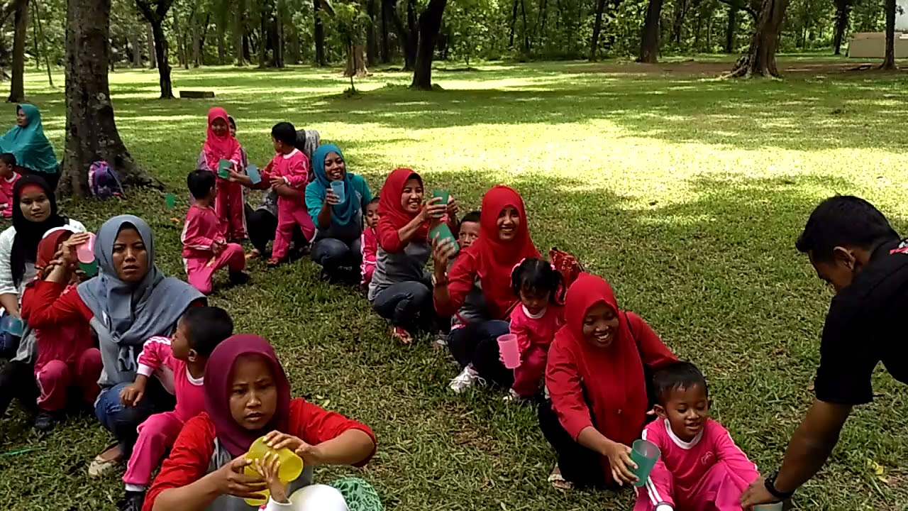 Outbound Anak Tk Madiun 085790625195 Taman Ria Maospati Kab Magetan