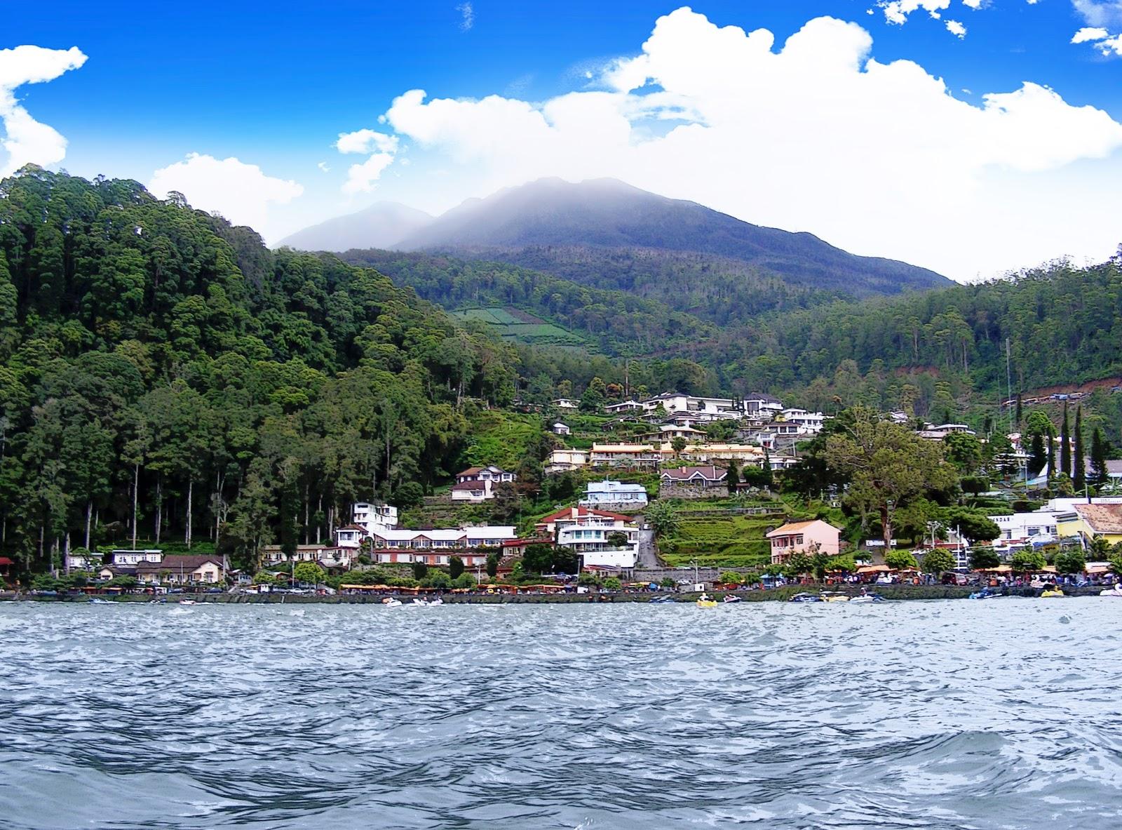 Pariwisata Kabupaten Magetan Nderek Bundaku Taman Ria Maospati Kab