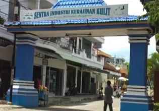 Sentra Kerajinan Kulit Magetan Arjun Van Java Taman Ria Maospati