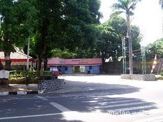 Taman Ria Manungggal Arjun Van Java Destinasi Wisata Alam Magetan
