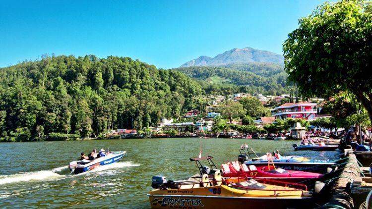 10 Destinasi Wisata Magetan Kota Kaki Gunung Sayang Banget Nama