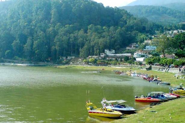 5 Obyek Wisata Magetan Patut Dikunjungi Kabupaten Taman Sarangan Kab