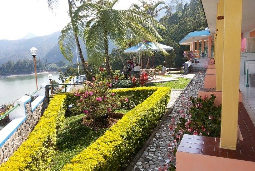 Hotel Sarangan Magetan Booking Murah Mulai Rp371 901 Taman Kab