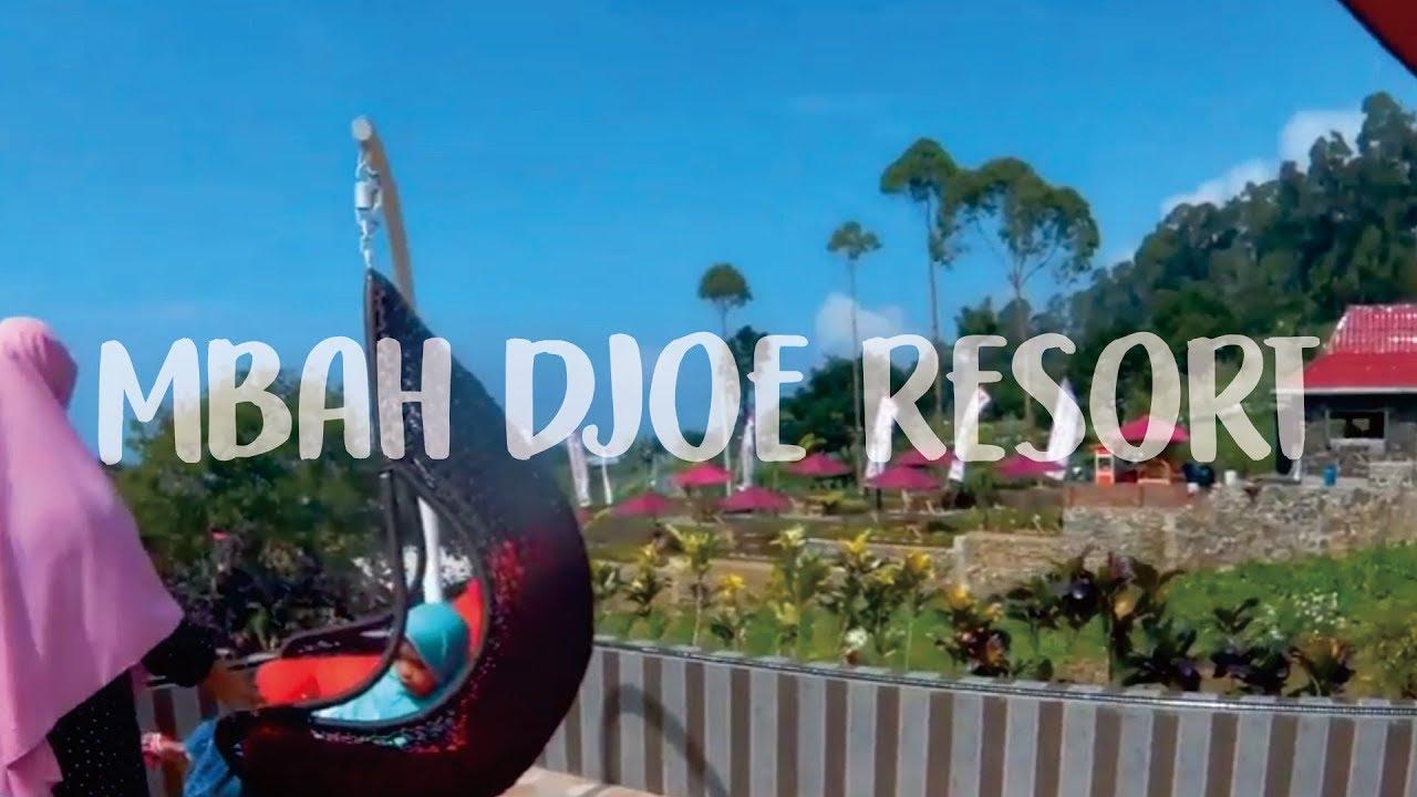 Lunch Mbah Djoe Resort Sarangan Km 1 Jalan Tembus Magetan