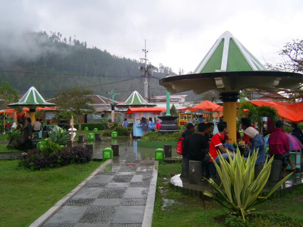 Mcmnews Id Destinasi Wisata Telaga Sarangan Magetan Jawa Timur Hasil