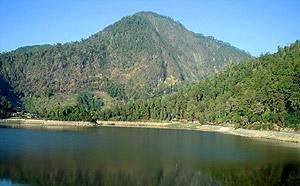 Sarangan Lake Mancing Mania Taman Kab Magetan