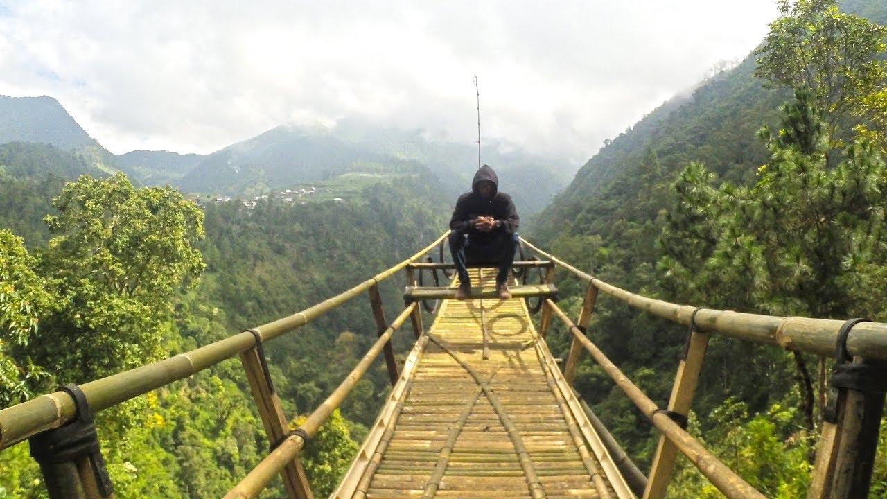 Wisata Alam Bedengan Genilangit Poncol Kab Magetan Youtube Taman Sarangan