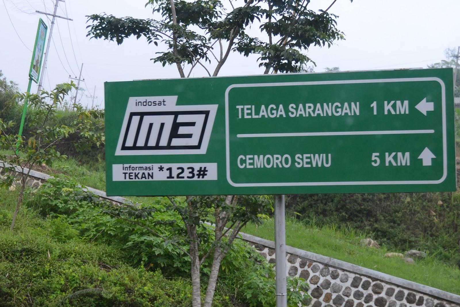 Wisata Telaga Sarangan Magetan Jawa Timur Wong Kampung Pinggir Tersedia