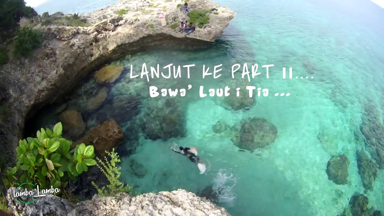 Majene Wisata Pantai Dato Part Lompa Lomoa Men Youtube Kab