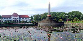 Kota Malang Balai Alun Tugu Kab