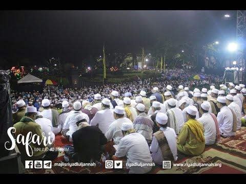 Safari Maulid Malam 31 Kantor Balai Kota Malang Jl Alun