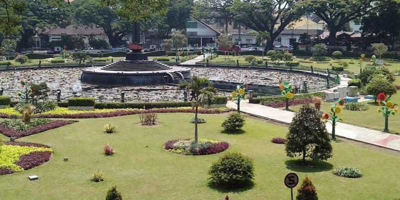 Versi Walhi Rth Kota Malang 2 5 Persen Malangvoice Alun