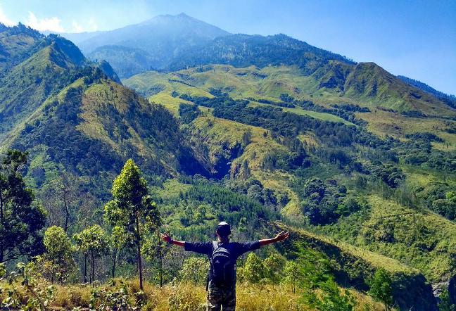 Tiket Masuk Bukit Budug Asu Kab Malang 2019 Harga Tiket Wisata