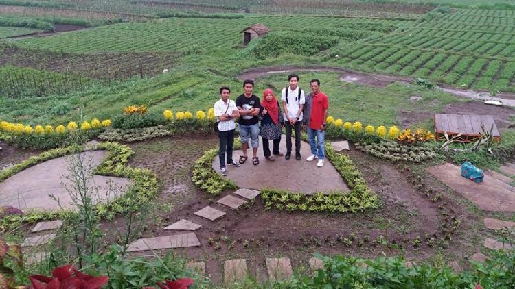 Pujon Kidul Ditetapkan Sebagai Desa Pro Iklim Malangvoice Cafe Sawah