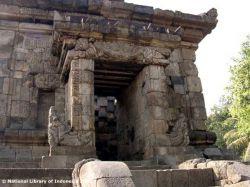 Candi Badut Jawa Timur Kepustakaan Badhut Jatim 2 Sigit Jpg