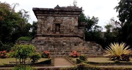 Candi Badut Kota Malang Wongcrewchild Kab