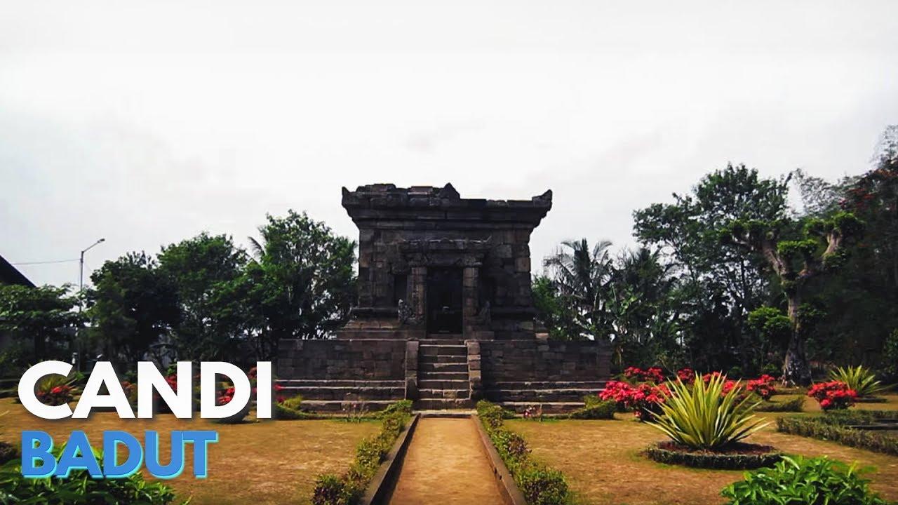 Candi Badut Malang Jawa Timur Youtube Kab