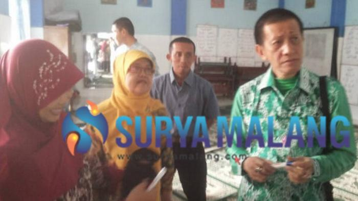 Didik Nini Thowok Menyesali Aksi Vandalisme Candi Badut Kabupaten Malang