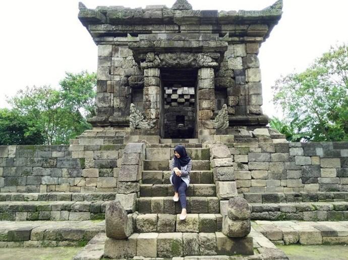 Keliling Candi Malang Raya Traveling Yuk Badut Kab