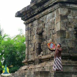 Mengenal Sejarah Candi Badut Malang Lingkar Kab