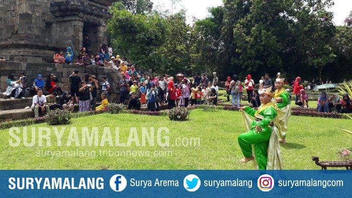 Tag Candi Badut Semarak Hari Anak Sedunia 2017 Kota Malang