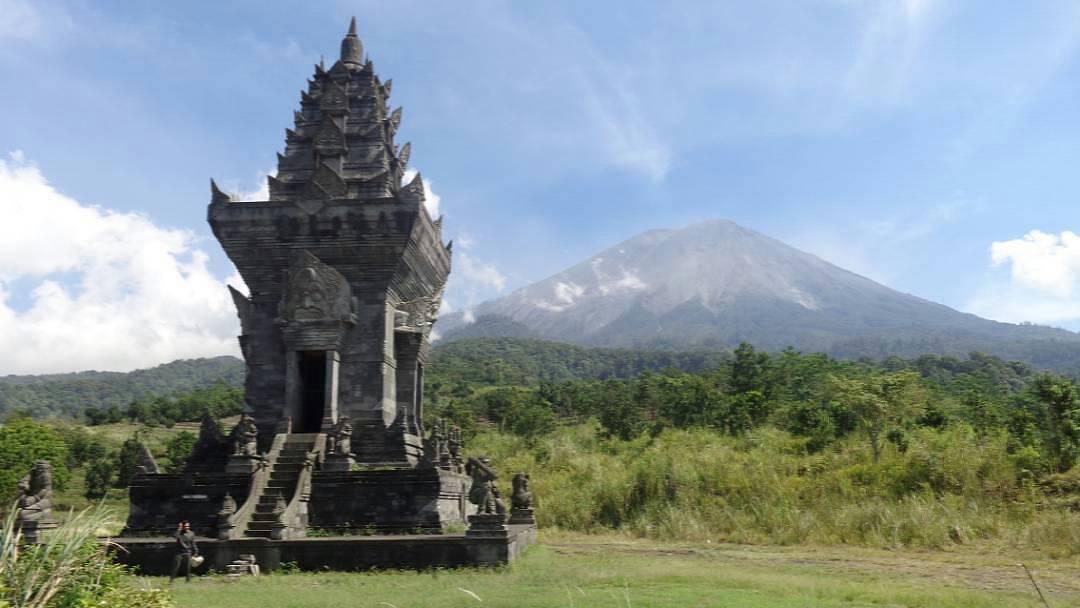 Asal Usul Kabupaten Malang Bisa Dipotret 5 Candi Jatim Times