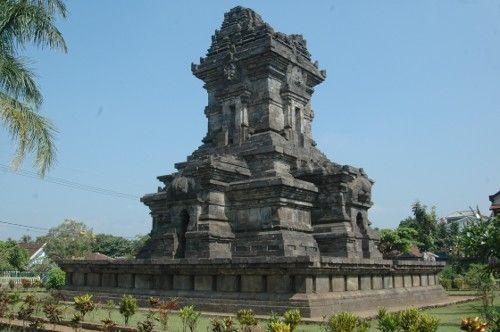 Candi Singosari Malang Java Indonesia Temples Pinterest Kab