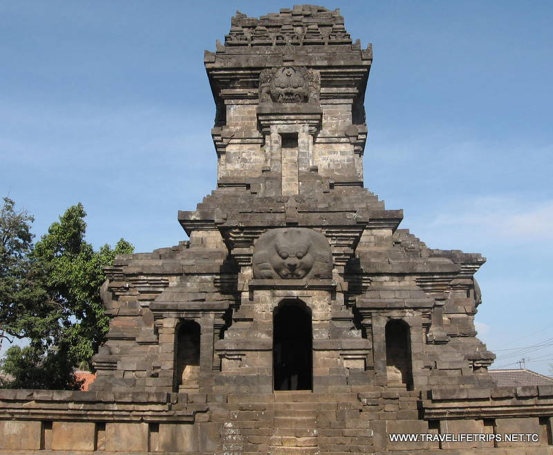 Candi Singosari Travelling Expensive Kabupaten Malang Terdapat Peninggalan Lampau Salah