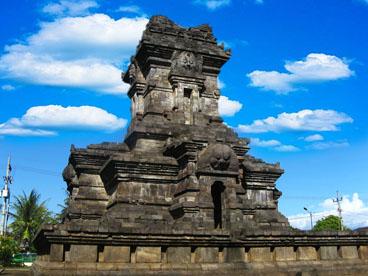 Malang Keberadaan Kerajaan Singosari Dibuktikan Melalui Candi Ditemukan Jawa Timur