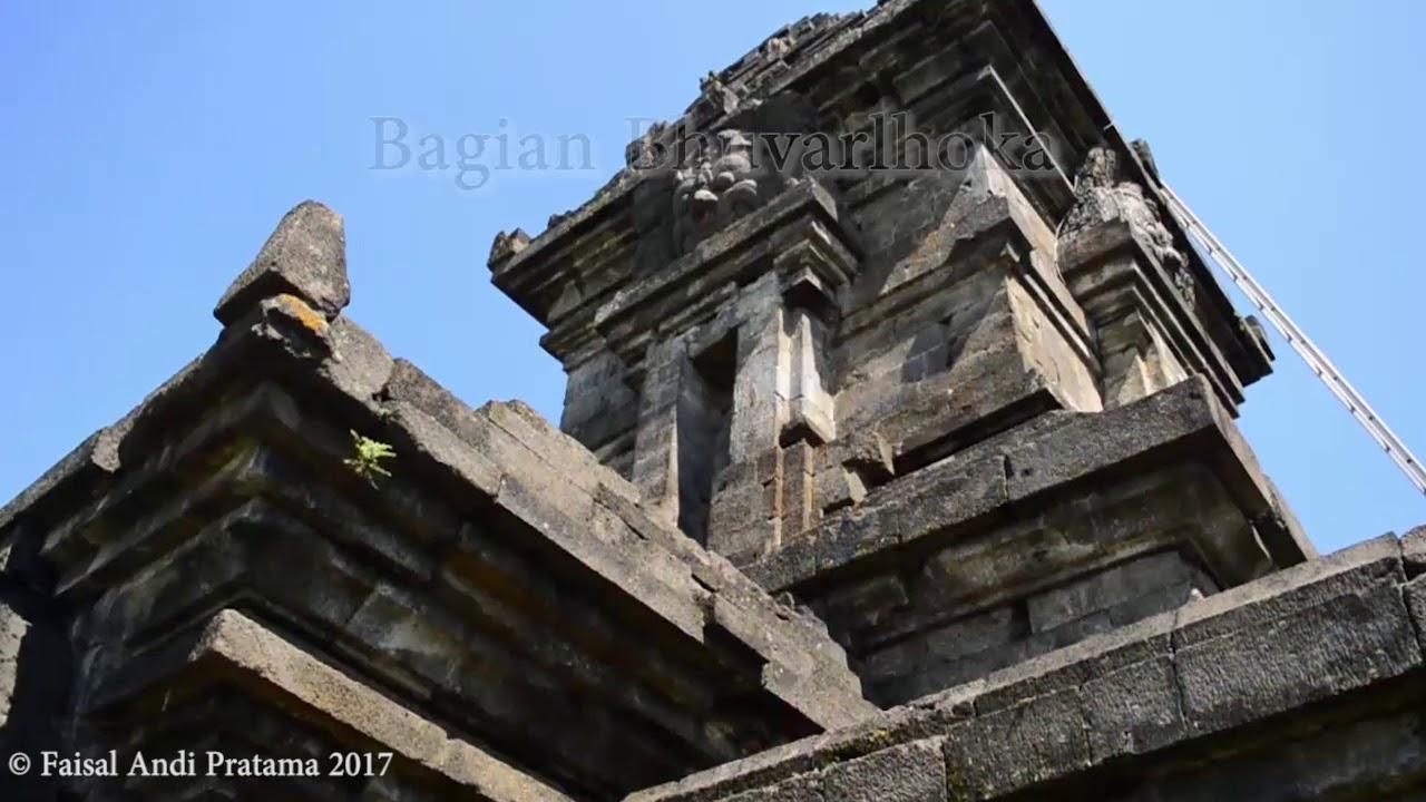 Sejarah Candi Singosari Malang Jawa Timur Youtube Kab
