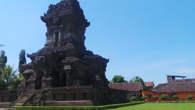 Telusuri Wisata Sejarah Mengagumkan Kabupaten Malang Lifestyle Indonesia Kaya Peninggalan
