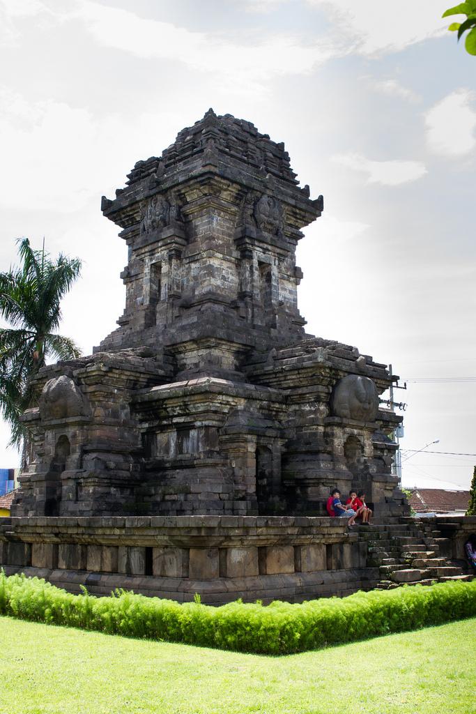 Ternyata 11 Candi Kabupaten Malang Singosari Hindu Peninggalan Dinasti Terletak