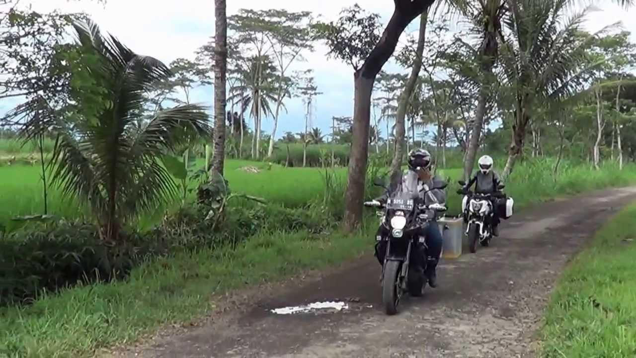 Adventure Diary Exploring Coban Jahe Jabung Malang Teaser Part 1