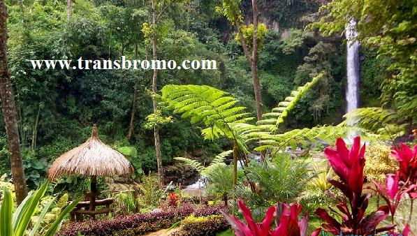 Coban Jahe Daftar Tempat Wisata Batu Malang Jawa Timur Kab