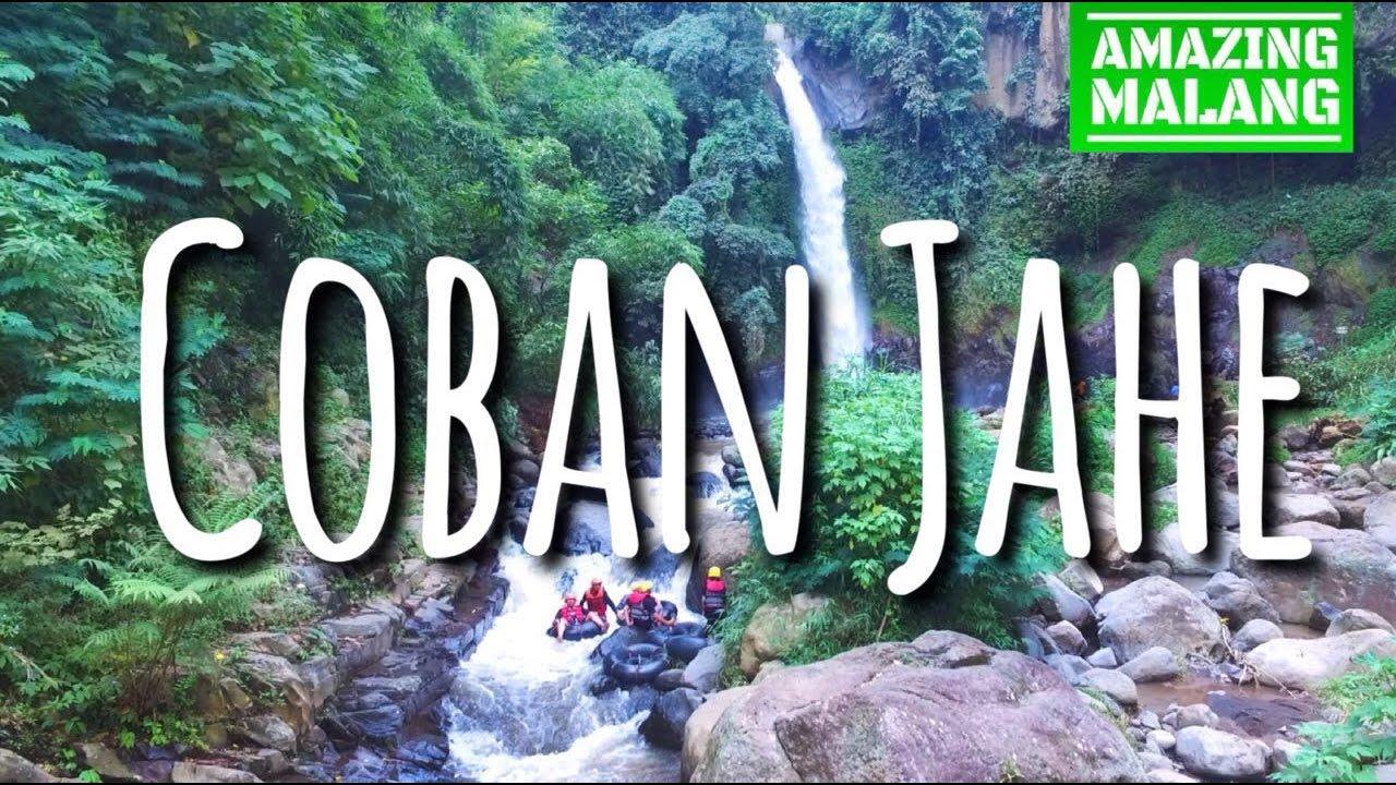 Coban Jahe Malang Jawa Timur Amazing Kab